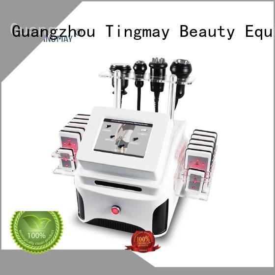 Tingmay Brand slimming cryolipolisis laser lipo laser slimming