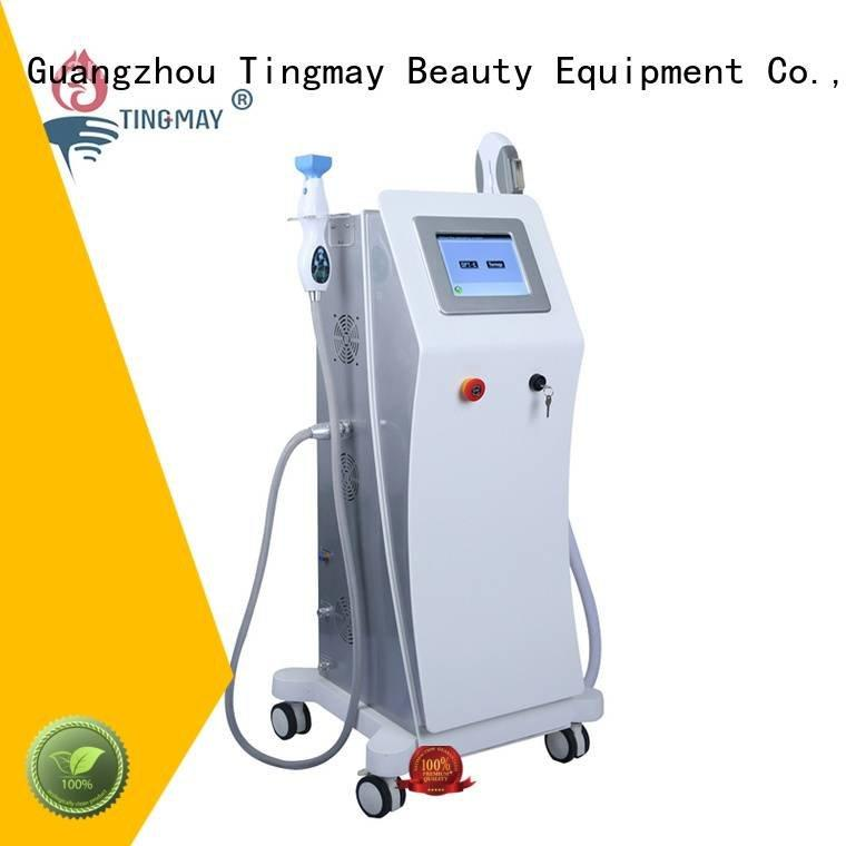 face rf machine Tingmay cryolipolysis slimming machine