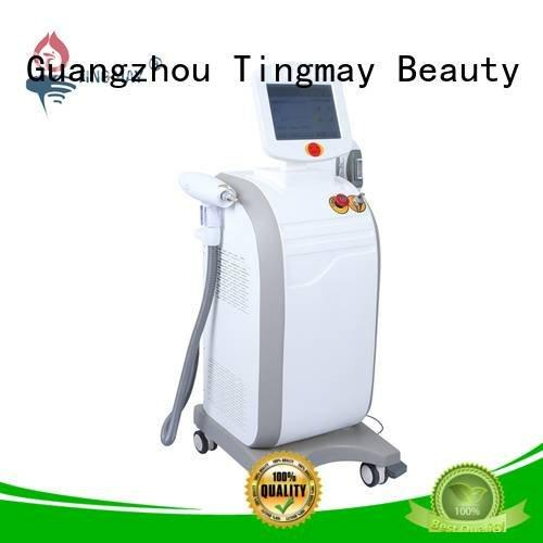 Tingmay Brand fast lipo cryotherapy lipo laser slimming 4 in 1