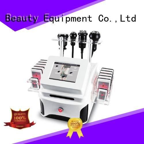 laser body lipo Tingmay fda approved laser lipo machines