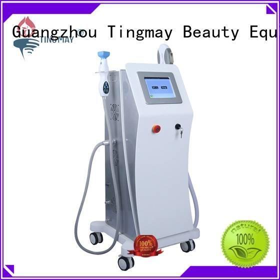 Wholesale rf cavitation cryolipolysis slimming machine Tingmay Brand