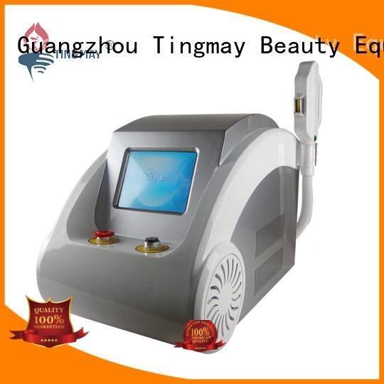 Tingmay fda approved laser lipo machines non-invasive cryolipolisis cavitation