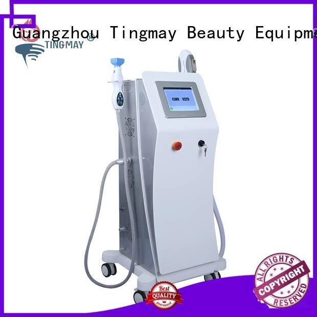 slimming machine face cryolipolysis slimming machine Tingmay body massage machine for weight loss cryolipolysis